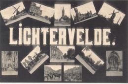 "LICHTERVELDE ""MULTI POSTKAART"" - Lichtervelde"