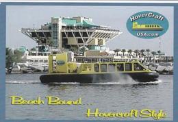 HOVERCRAFT> - Hovercrafts