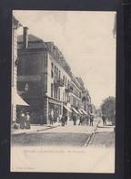 Dt. Reich AK Saarlouis 1911 - Kreis Saarlouis