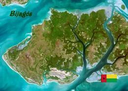 Bissagos Islands Guinea-Bissau Bijagós New Postcard Bissagosinseln AK - Guinea Bissau