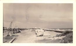 ¤¤   -  Cliché Des SAINTES-MARIES-de-la-MER En 1961 -  Vue Sur La Plage  -   Voir Description  -  ¤¤ - Saintes Maries De La Mer