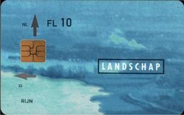 !  Telefonkarte, Solaic 1994  Phonecard, Rhein, Deutschland, Niederlande, Netherland, Nederland - Niederlande