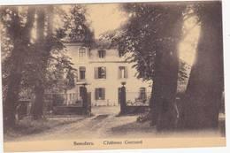41400  -  Beaufays  Château  Gernard - Chaudfontaine