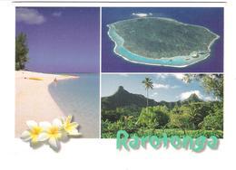 Cook Islands - Rarotonga - Nice Stamp Stamps Timbre - Cook-Inseln