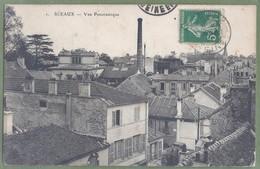 CPA - HAUTS DE SEINE - SCEAUX - VUE PANORAMIQUE - Vue Peu Courante - ELD / 1 - Sceaux