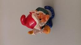 FIGURINE FERRERO NAIN CHANDELLE - Figurines