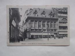 Carte Postale  - ROUEN (76) - Ancien Bureau Des Finances- Place De La Cathédrale (3111) - Rouen