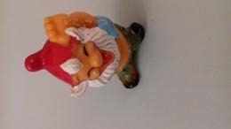 FIGURINE FERRERO NAIN CHATOUILLEUX - Figurines