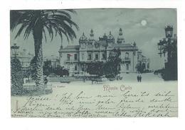 ARTHUR NIKKISCH  1855 - 1922  Chef D'orchestre , Violoniste , à Ludmilla Metzl - Autographe  Cp-tp Monaco - Autogramme & Autographen