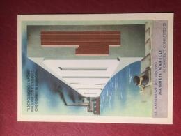WW2 PNF OND Pubblicitaria Magneti Marelli - Guerra 1939-45