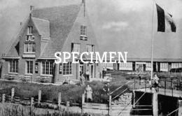 Motel Lac Blankenbergse Steenweg - WENDUYNE - Wenduine