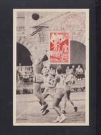 Monaco MK 1948 - Maximumkarten (MC)