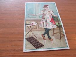 Chromo Chocolat Suchard, - Suchard
