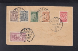 Greece Cover 1906 - 1906 Second Olympic Games