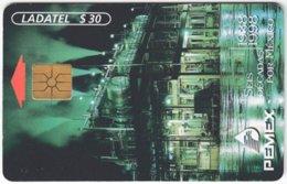 MEXICO A-765 Chip Telmex - Used - Mexico