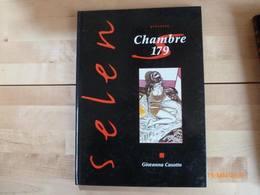 CASOTTO, Giovanna.Collection SELEN. Chambre 179. - Erotique (Adultes)