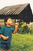 LITUANIA. CHIP. SUMMER. LT-LTV-C070. (053). - Lituania