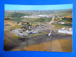 AEROPORT / AIRPORT / FLUGHAFEN      NANTES CHATEAU-BOUGNON - Aérodromes