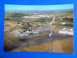 AEROPORT / AIRPORT / FLUGHAFEN      NANTES CHATEAU-BOUGNON - Vliegvelden