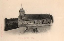 DRACY SUR OUANNE ( 89 ) - L' église - Other Municipalities