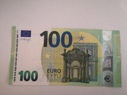 Europa 100 Euro E003H4/EA UNC - EURO