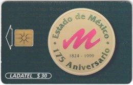 MEXICO A-774 Chip Telmex - Used - Mexico
