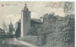 Falaën - Le Château - Couturier-Falmagne, Hôtel De La Molignée, Falaën - 1909 - België