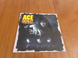 """Disque 33 T , Ace Frelhey """" Trouble Walkin """" - Hard Rock & Metal"""
