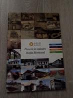 Romania - Rosia Montana - Gold Mining - History Of The Gold Mining - Illustration Book - 25 Pages - Boeken, Tijdschriften, Stripverhalen