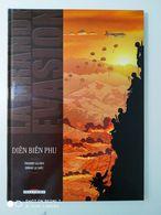 LA GRANDE EVASION T5 Diên Biên Phu E.O. - Neuf - Editions Originales (langue Française)