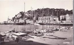CSM - 0599984. NICE - Un Coin Du Port....... - Multi-vues, Vues Panoramiques