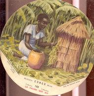 Chromo Congo Belge 188 - Autres