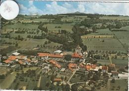 74 -Très Belle Carte Postale Semi Moderne De CONTAMINE SUR AVRE     Vue Aérienne - Contamine-sur-Arve