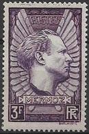 N°338 Neuf ** 1937 - France