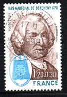 N°  2029 - 1979 - Used Stamps