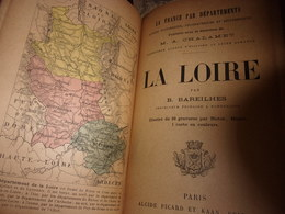 PICARD KAAN / BAREILHES DEPARTEMENT DE LA LOIRE CIRCA 1900 - Rhône-Alpes