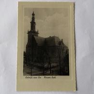 Katwijk Aan Zee //   Nieuwe Kerk  19?? - Katwijk (aan Zee)
