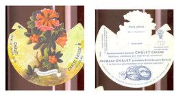 Chromo Chalet Flora 1 - Autres