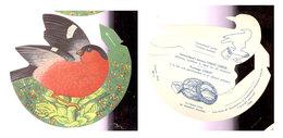 Chromo Oiseaux 3 - Autres