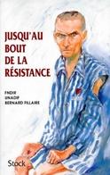 Jusqu'au Bout De La Résistance De Bernard Fillaire (1997) - Books, Magazines, Comics