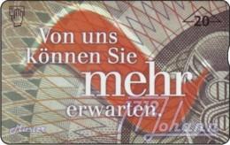 """TWK Österreich Privat: """"Bank Austria - Welle"""" Gebr. - Oesterreich"""