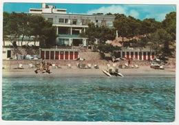 HOTEL CARIBE, PLAYA MAGALLUF, MALLORCA - Mallorca