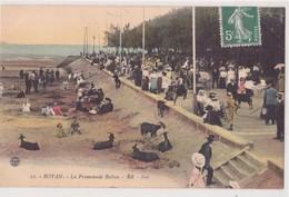 CPA -  22. ROYAN - La Promenade BOTTON - Royan