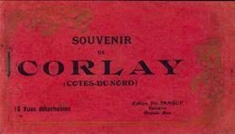 Souvenir De Corlay De XXX (0) - Books, Magazines, Comics