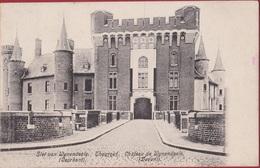 Torhout Thourout Kasteel Van Wijnendaele Wynendaele Voorkant Chateau De (In Zeer Goede Staat) - Torhout