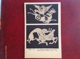 Art Scythe Broderies De Selles - Ancient World