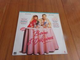 """Disque 33 T """" Boire Et Déboires """" Bande Originale Du Film - Soundtracks, Film Music"""