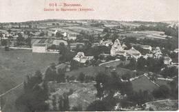 BOUSSAC (Aveyron) - Vue Aérienne - Canton De Sauveterre - Autres Communes
