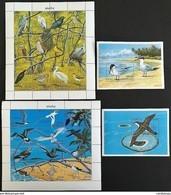 # Maldives 1993**Mi.1935-60  Birds , MNH [20;114] - Vögel