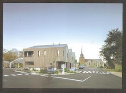 Centre Bourg De Tréveneuc ( Côtes D'Armor 22 ) Nouveaux Bâtiments Et église - Altri Comuni